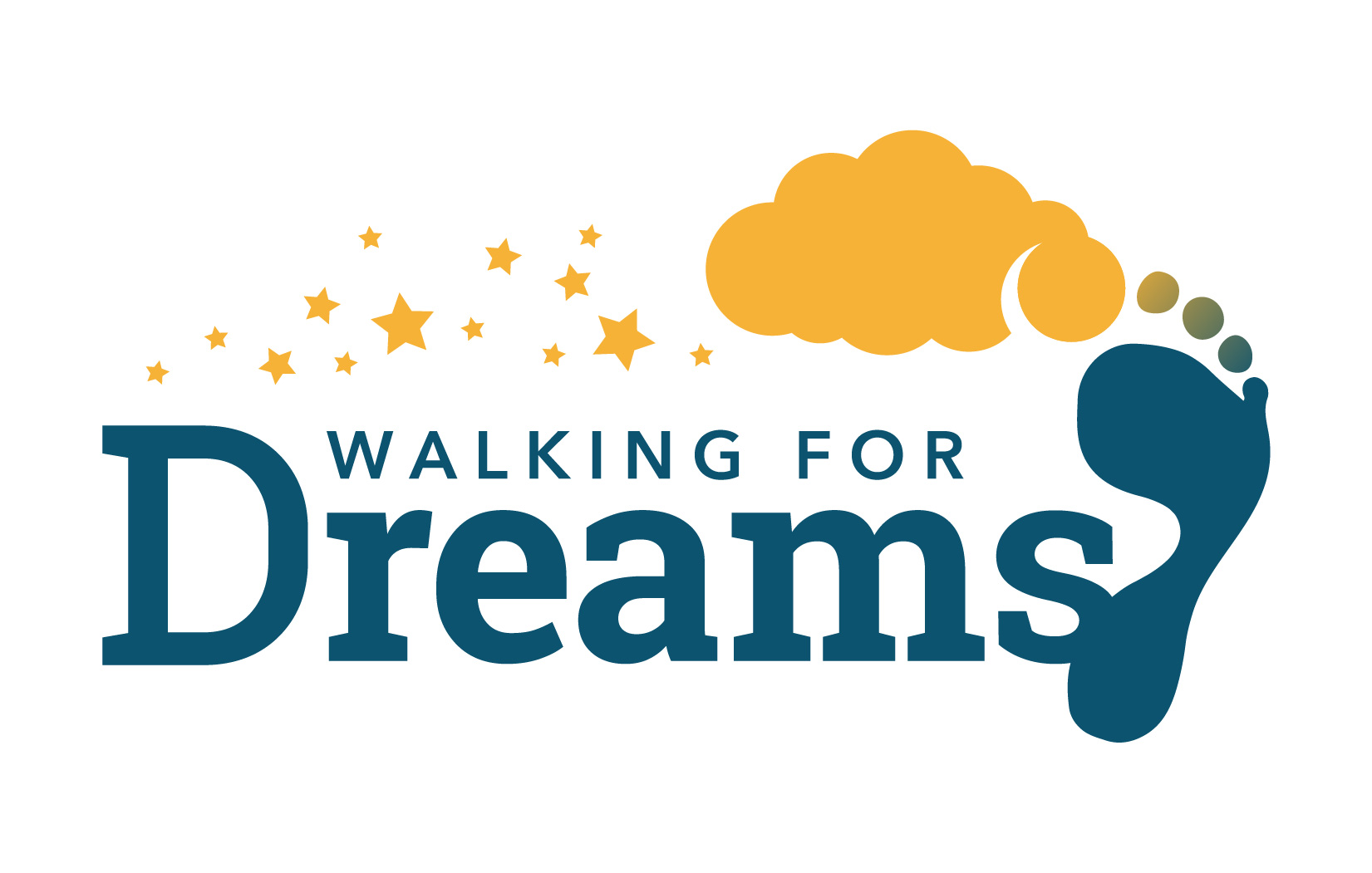 Walking for Dreams 5K Canal Walk Downtown