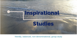 Inspirational Studies